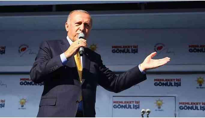 Erdoğan'dan İmamoğlu'na: Diyarbakır'da kimlerle neyi konuşuyor?