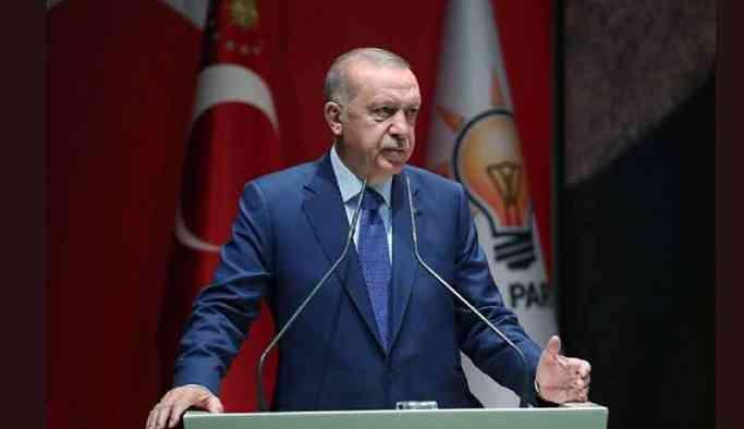 Erdoğan: Sığınmacılara kapıları açabiliriz