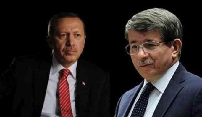 Erdoğdu: Davutoğlu başbakanlığı döneminde bazı şeylere şahit olmuş