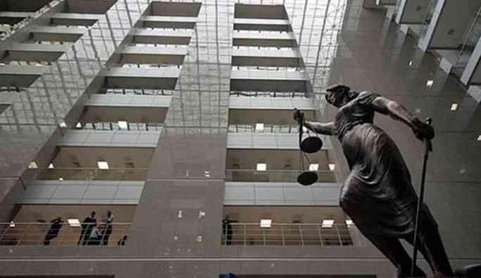 Ergenekon ve Balyoz savcısına 12 yıl hapis cezası