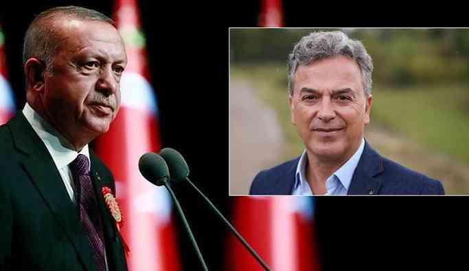 Eski Alman vekile Erdoğan'a hakaretten dava