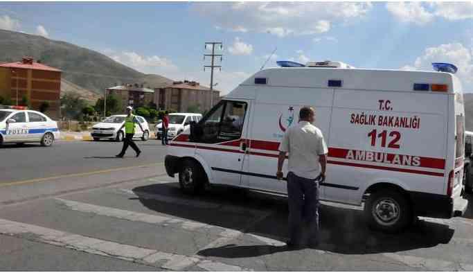 Feci Kaza! Minibüs uçurama yuvarlandı: 10 ölü çok sayıda yaralı