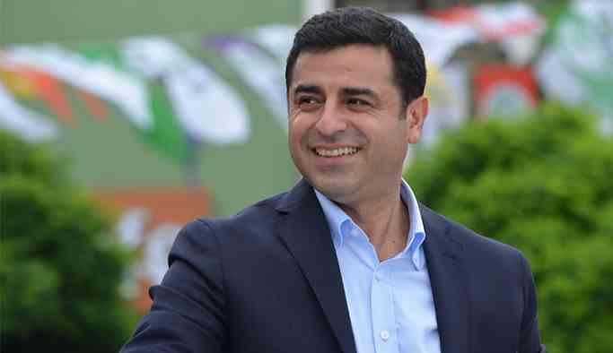 Flaş Haber... Demirtaş'ın avukatı: Her an tahliye edilebilir