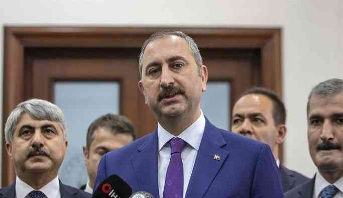 Gül: Yargı reformu yol haritası olacak