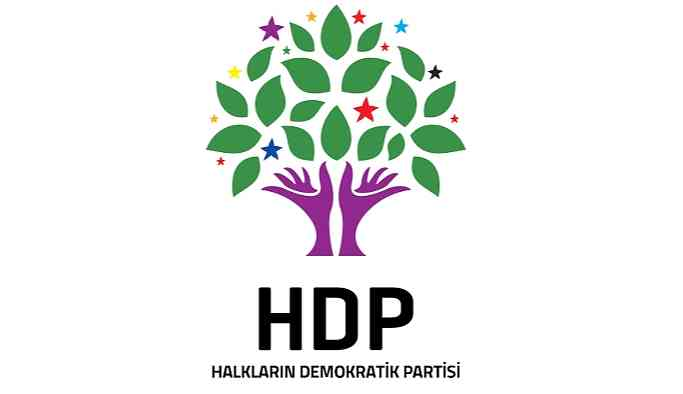 HDP'den birçok kentte eylem!