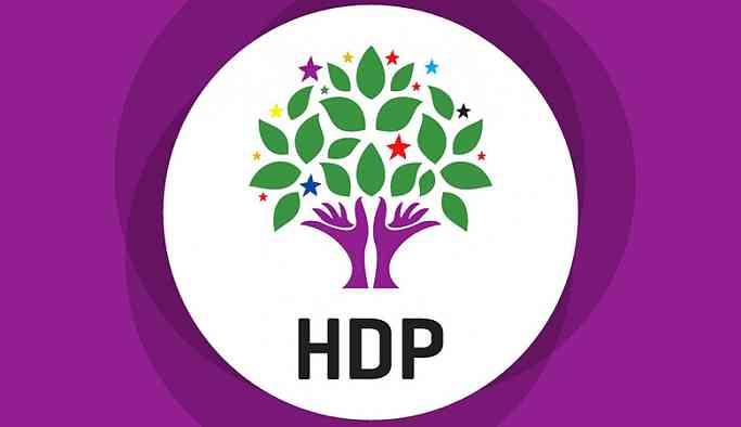 HDP'den çağrı: Meclis derhal toplanmalı...