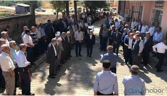 HDP kan davalı aileleri barıştırdı
