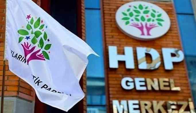 HDP kongreye gidecek!