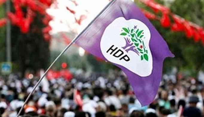 HDP: Kulp'ta yaşanan saldırıyı en sert biçimde kınıyoruz