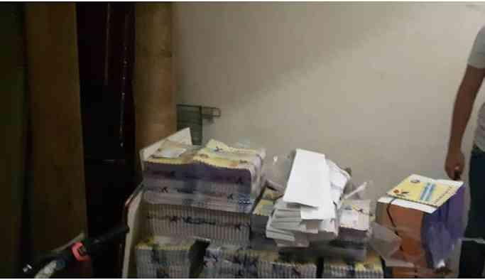 HDP'nin kayyum karşıtı bildirilerine el konuldu