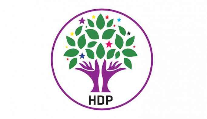 HDP'den Flaş Kulp Açıklaması!