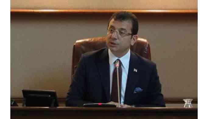İBB'de borç krizi: AKP'den 'hele bir verdiğimizi bitirin' yanıtı