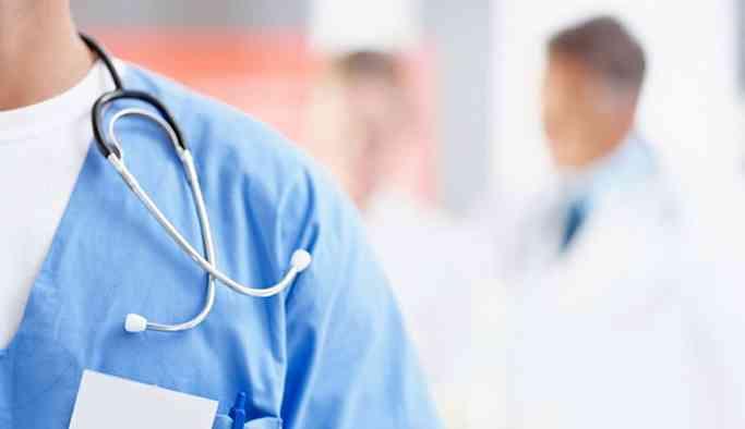 İcra Dairesi'nden 'satılık doktor' ilanı
