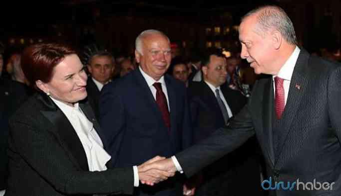 Selvi: 'İklim değişti, İYİ Parti ve AK Parti arasındaki buzlar çözüldü'
