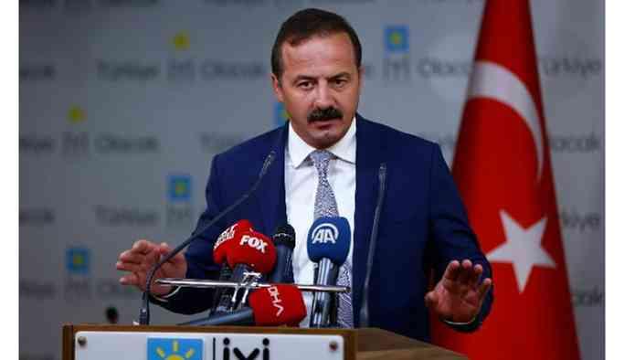 İYİ Parti'den erken seçim uyarısı