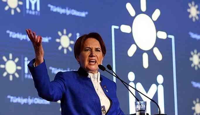 İYİ Parti, HDP Hakkari Milletvekili Leyla Güven'in dokunulmazlığının kaldırılmasını istedi