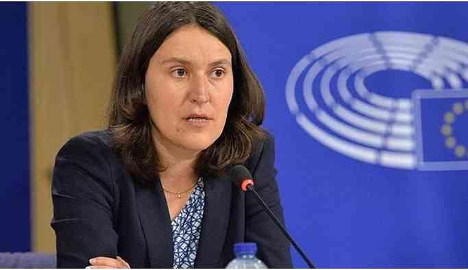 Avrupa Parlamentosu Raportöründen İmamoğlu uyarısı