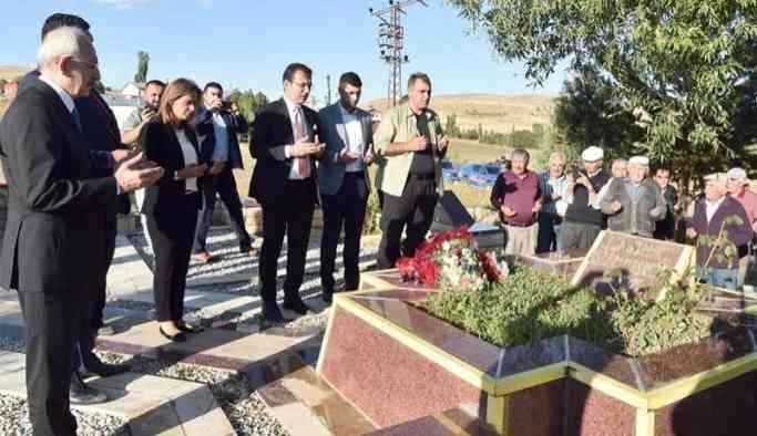 Kılıçdaroğlu'ndan yeni siyaset anlayışı
