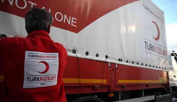 Kızılay'ın tüm gayrimenkulleri 6 farklı şirkete devredildi