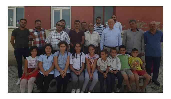 Menzil Tarikatı için devlet ikna turunda