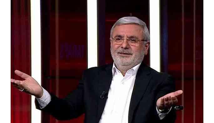 Metiner'den flaş 'Öcalan' açıklaması