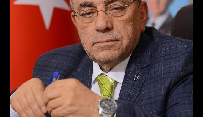 MHP İl Başkanından AKP'ye: Başka parti olsa bu kadar eziyet etmezdi