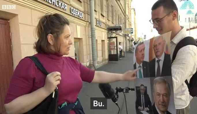 Rusya'da valilik seçimi: Çoğunluk Putin'in adayı olarak Erdoğan'ı gösterdi