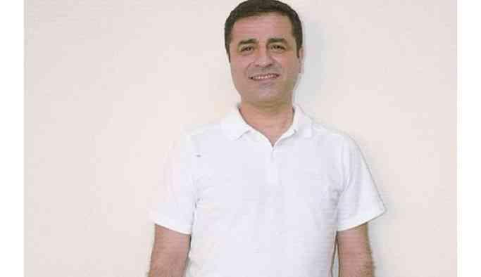 Selahattin Demirtaş'tan 'tahliye' açıklaması