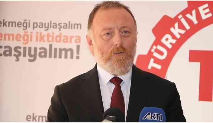 Sezai Temelli: İçişleri Bakanı görevden alınmalıdır