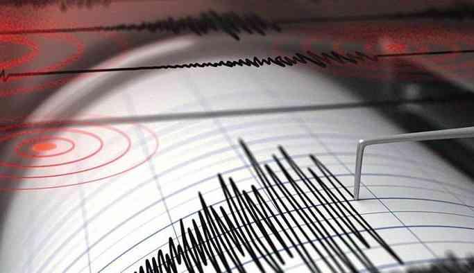 Son dakika: Çankırı'da 3. deprem! Ankara'dan hissedildi…