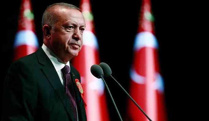 Son dakika… Cumhurbaşkanı Erdoğan'dan 'israf araçları' açıklaması