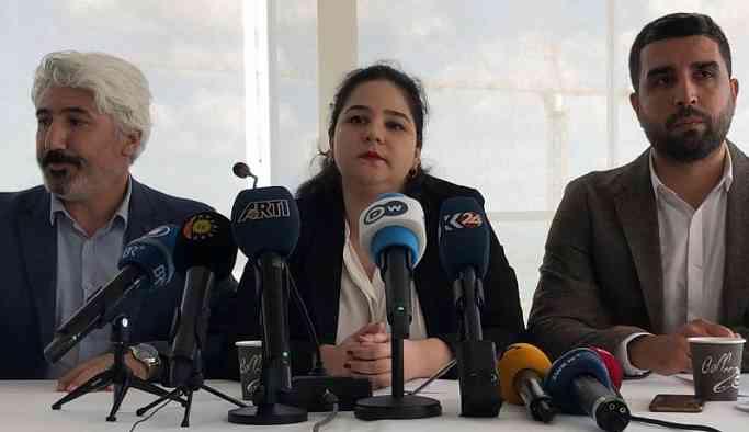 Sondakika... Demirtaş'ın avukatlarından açıklama