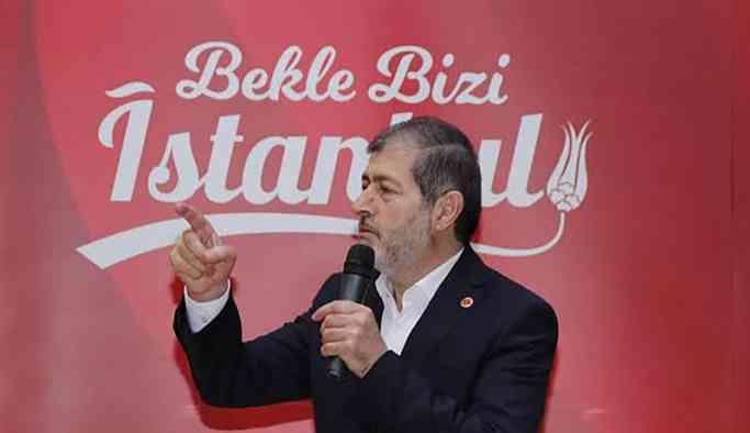 SP'li Sevim: AKP miadını doldurdu yeni oluşumlar başarılı olamayacak