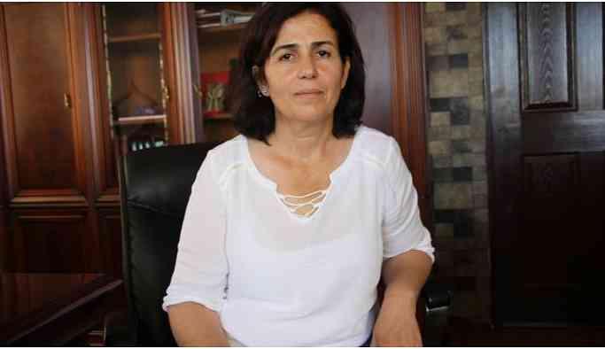 Sur Belediyesi eşbaşkanına hapis cezası!