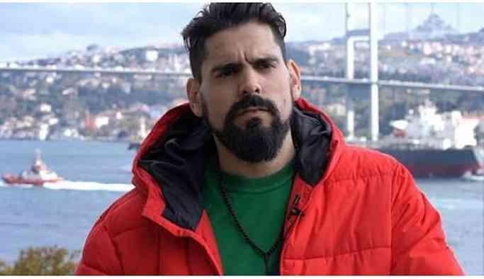 Susamam'da yer alan rapçi Mirac: 'HDP ve FETÖ bağlantılı kişiler şarkıyı paylaşmasın'