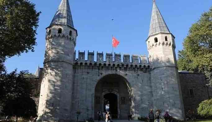 Topkapı Sarayı da Cumhurbaşkanlığı'na bağlandı