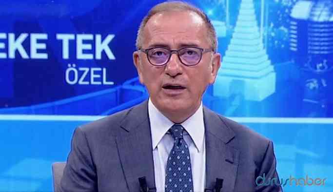 Video| Fatih Altaylı'dan GSM şirketlerine çok sert eleştiri!