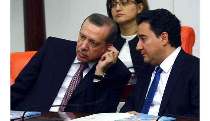 Yeni parti çalışmasına başlayan AKP'linin soruşturma dosyası anında ortaya çıkarıldı