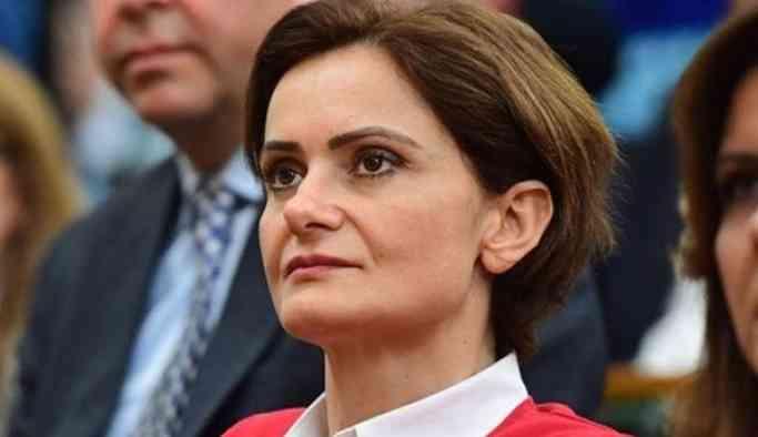 Yeni Şafak'ta Canan Kaftancıoğlu istifası