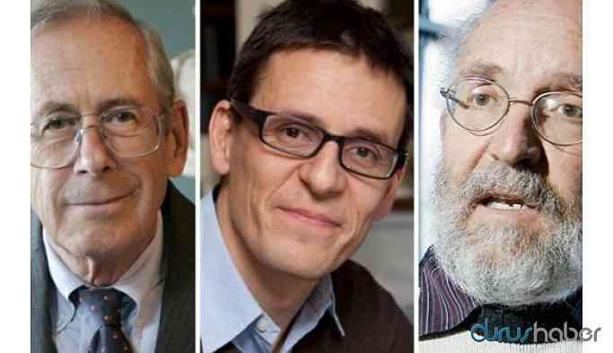2019 Nobel Fizik Ödülü: Fiziksel kozmoloji ve Güneş Sistemi dışı gezegenler