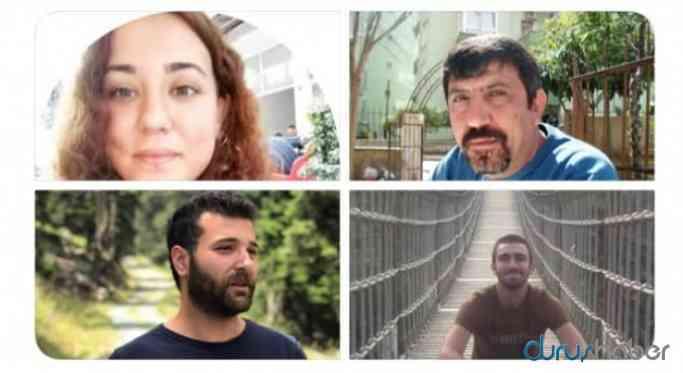 3 kentte sosyal medya gözaltıları