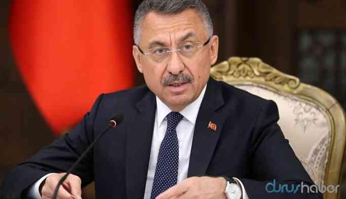 ABD'nin yaptırım tehditine Türkiye'den flaş yanıt!