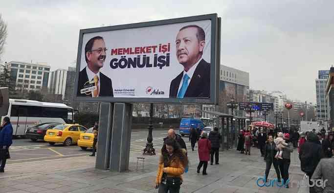 AKP'den yerel yönetim taslağında belediye başkanı hamlesi: Sınır getiriliyor