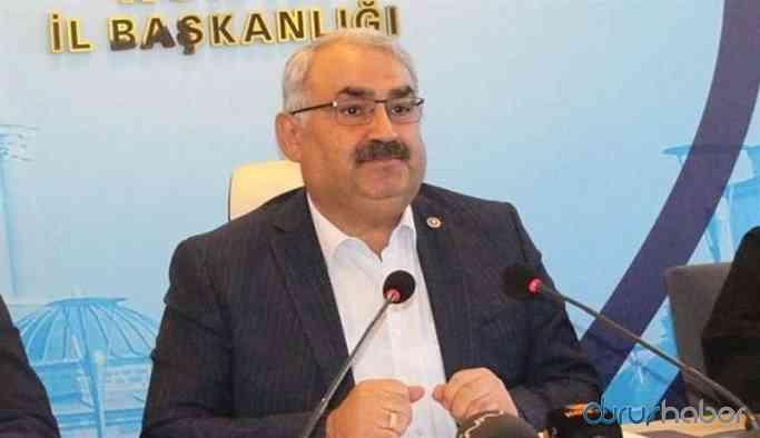 AKP'li milletvekili: Kriz yok, kimse iş beğenmiyor