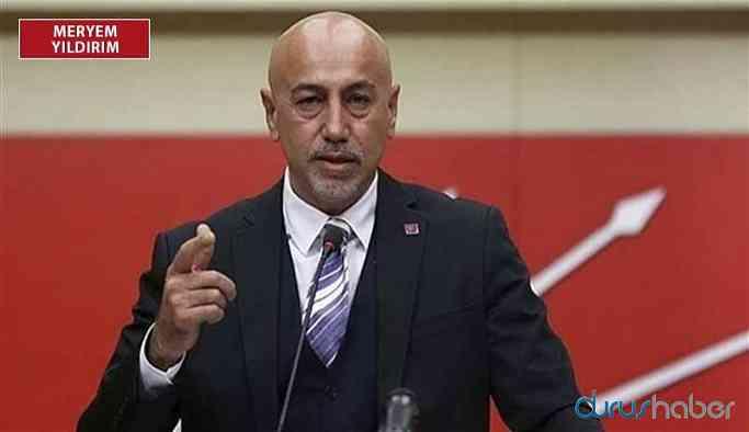 Aksünger: Türkiye barışın tarafında olsaydı bu kadar cinayet işlenmezdi