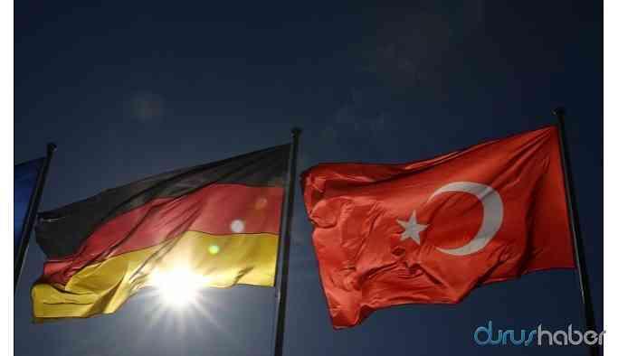 Almanya da Türkiye'ye ilişkin ambargo kararını açıkladı