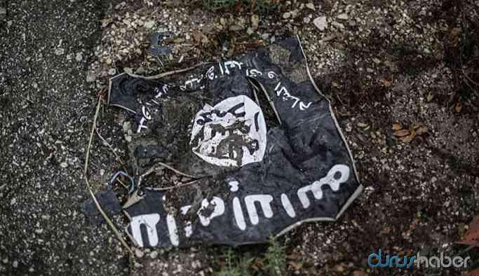 Ankara'da IŞİD operasyonu: 23 gözaltı