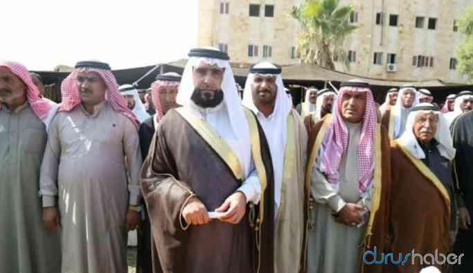 Arap aşiretleri: 50 bin savaşçımızla seferberlik ilanına katılıyoruz