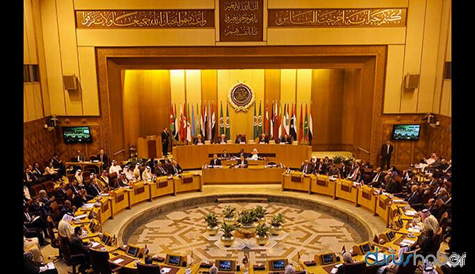Arap Birliği ülkelerinden Türkiye'ye kınama