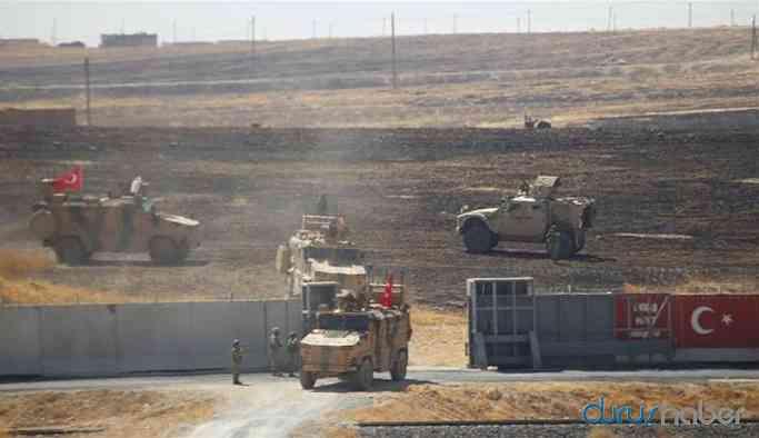 Askeri kaynaklar: TSK güvenli bölgenin dışını da izleyecek, anında müdahale edecek'